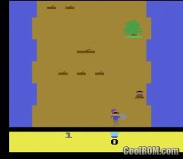 Gauntlet Rom Download For Atari 2600 Coolrom Com