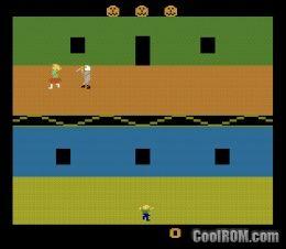 Halloween (Sexta Fiera 13) ROM Download for Atari 2600