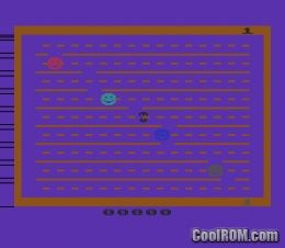 Jawbreaker Rom Download For Atari 2600 Coolrom Com
