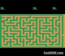 Maze Craze Rom Download For Atari 2600 Coolrom Com