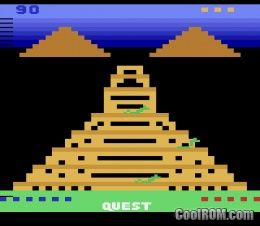 Quest For Quintana Roo Rom Download For Atari 2600