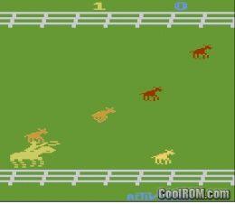 Running Stella Core for Atari 2600 : nesclassicmods