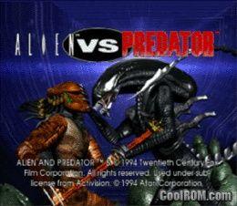 Alien vs predator [usa] (clone) mame (mame) rom download.