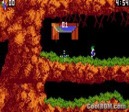 Lemmings ROM Download for Atari Lynx - CoolROM com