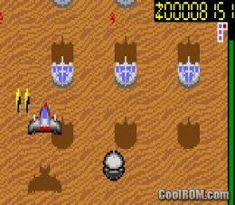 Zarlor Mercenary ROM Download for Atari Lynx - CoolROM com
