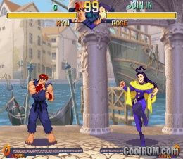 Street fighter alpha 2 rom (iso) download for sony playstation.