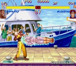 Super Street Fighter 2 Turbo ROM Download for CPS2 - CoolROM com