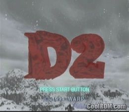 D2 Disc 1 ROM (ISO) Download for Sega Dreamcast - CoolROM com