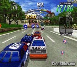 Daytona USA ROM (ISO) Download for Sega Dreamcast - CoolROM com