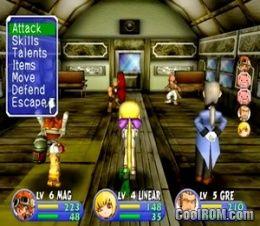 Evolution 2 ROM (ISO) Download for Sega Dreamcast - CoolROM com