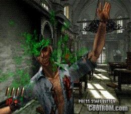 House Of The Dead Rom Iso Download For Sega Dreamcast Coolrom Com