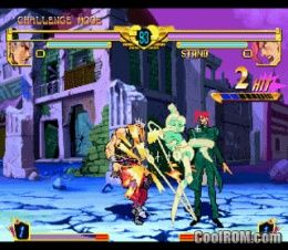 Jojos bizarre adventure rom iso download for sega dreamcast play this on your android iphone windows phone voltagebd Gallery