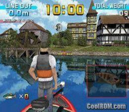 Pro Bass Fishing 2 Торент
