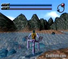 Seventh Cross Evolution ROM (ISO) Download for Sega