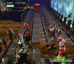 Soul Fighter Rom Iso Download For Sega Dreamcast Coolrom Com
