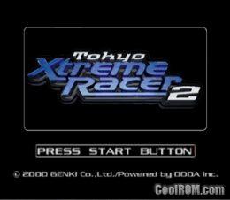 Tokyo Xtreme Racer 2 ROM (ISO) Download for Sega Dreamcast