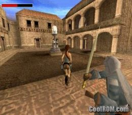 Tomb Raider - The Last Revelation ROM (ISO) Download for