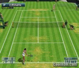 Virtua Tennis ROM (ISO) Download for Sega Dreamcast ...