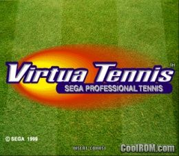 Virtua Tennis Xbox One
