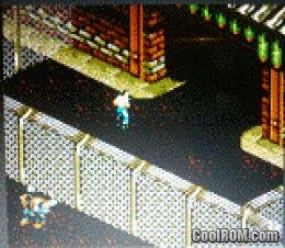 Arena - Maze of Death ROM Download for Sega Game Gear - CoolROM com
