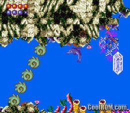 Ecco the Dolphin ROM Download for Sega Game Gear - CoolROM com