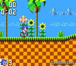 Sonic the hedgehog mame rom download