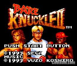 streets of rage 2 music download
