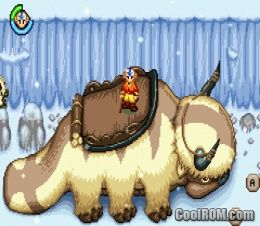 Avatar The Legend Of Aang Burning Earth Cheat Codes Gba ...
