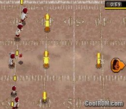 Backyard Football 2006 ROM Download for Gameboy Advance ...