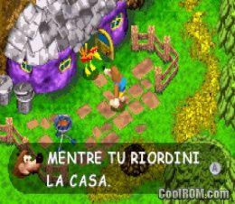 Banjo Kazooie La Vendetta Di Grunty Italy Rom Download For