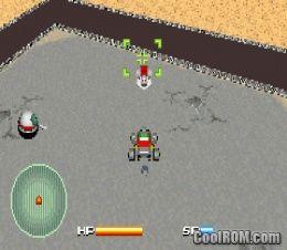 Car Battler Joe ROM Download for Gameboy Advance / GBA - CoolROM.com
