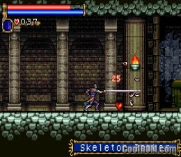 Castlevania Circle Of The Moon Rom Download For Gameboy Advance Gba Coolrom Com