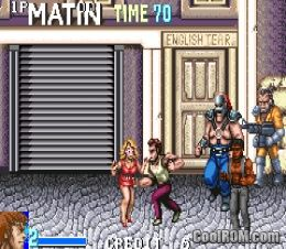 Double Dragon Advance Japan Rom Download For Gameboy Advance Gba Coolrom Com