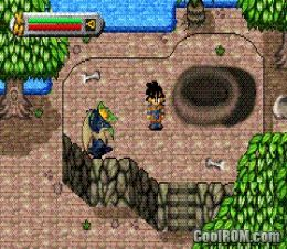 Dragon Ball Z The Legacy Of Goku Rom Download For Gameboy Advance