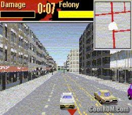 Driver 2 Advance Rom Download
