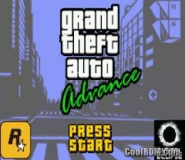Gameboy Advance Gba Roms Coolrom Com