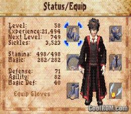 Harry Potter And The Prisoner Of Azkaban Rom Download For Gameboy