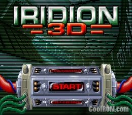 Iridion 3D ROM Download for Gameboy Advance / GBA - CoolROM.com