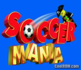 Mania Soccer Iso Para Playstation 2 Ps2 Ntsc FaÇa O Download Picture