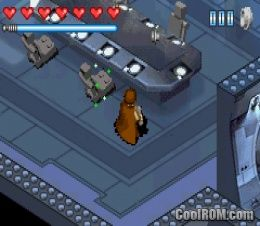 Lego Star Wars The Video Game Rom Download For Gameboy Advance