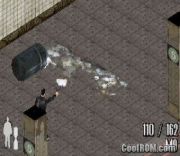 Max Payne Rom Download For Gameboy Advance Gba Coolrom Com