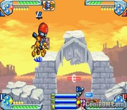 Medabots ax metabee version rom download for gameboy for Cool roms