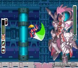 megaman gba games download
