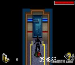 Mission Impossible - Operation Surma ROM Download for