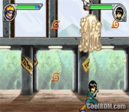download game naruto ninja council 3 gba