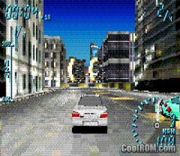 Need for Speed - Underground ROM Download for Gameboy Advance / GBA