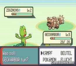 pokemon smaragd rom deutsch