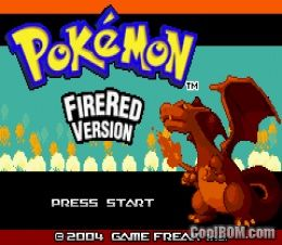 pokemon fire red omega gba emulator download