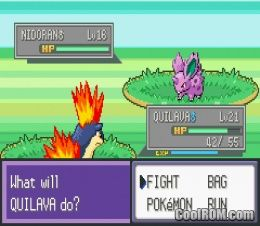 pokemon gameboy emulator android