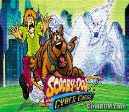 Scooby-Doo and the Cyber Chase ROM Download for Gameboy ...